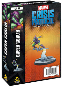 Marvel CP : Green Goblin Character Pack