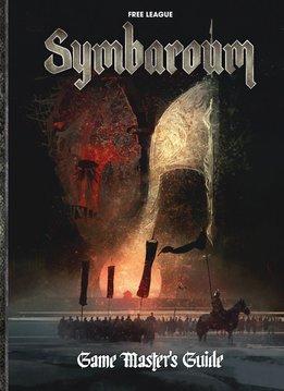 Symbaroum: Game Master's Guide (HC)