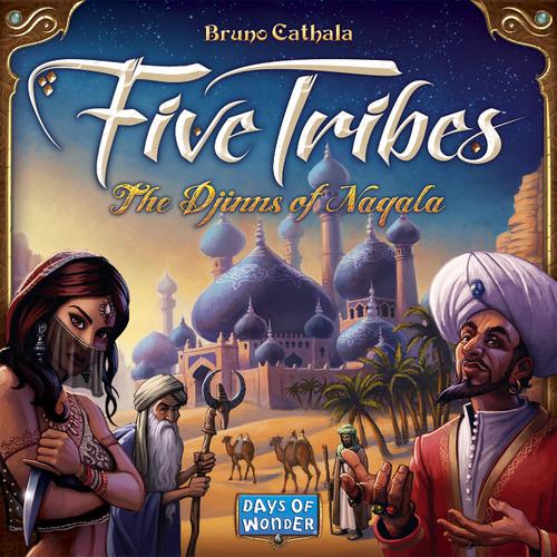 Five Tribes (EN)