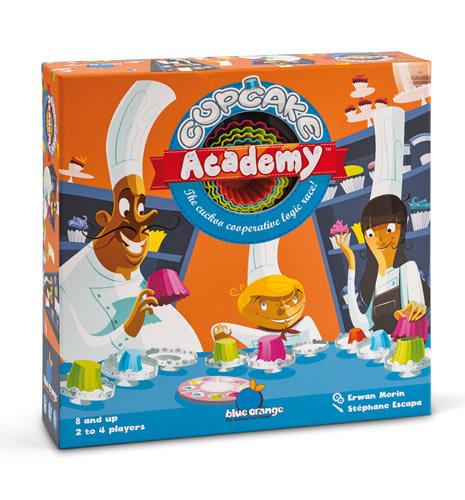 Cupcake Academy (ML)