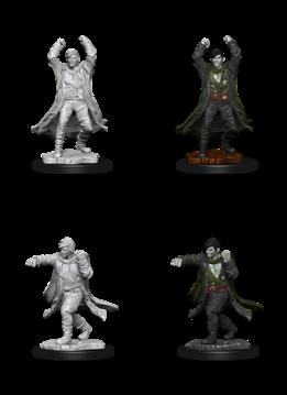 Revenant - D&D Unpainted Minis (WV12)