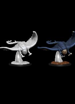 Cloaker - D&D Unpainted Minis (WV12)