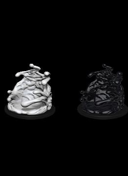 Black Pudding - D&D Unpainted Minis (WV12)