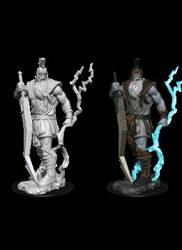 Storm Giant - D&D Unpainted Minis (WV12)
