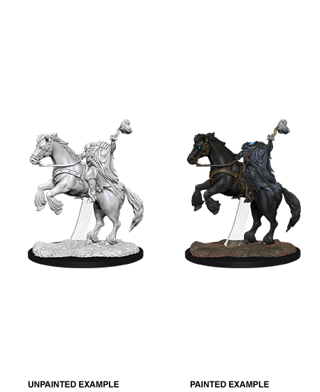 Dullahan (Headless Horsemen) - Pathfinder Deepcuts (WV12)