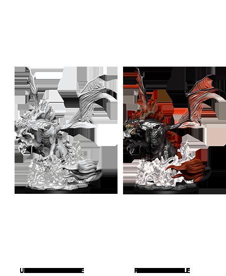 Nightmare Dragon - Pathfinder Deepcuts (WV12)