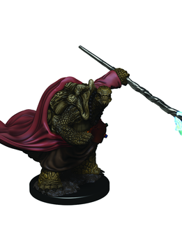 Tortle Monk - D&D Icons of the Realm Premium Painted Figure