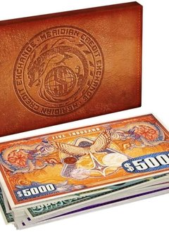 Firefly: The Game - Big Money Deluxe Accessory