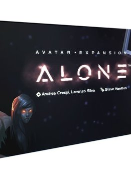 Alone - Avatar Exp.