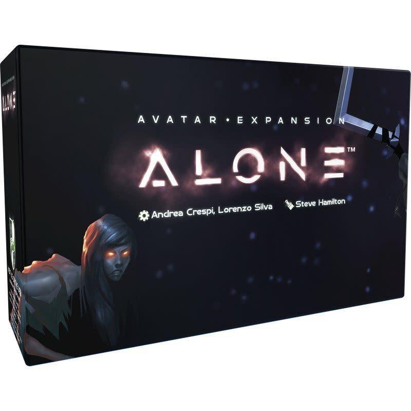 Alone - Avatar Exp.