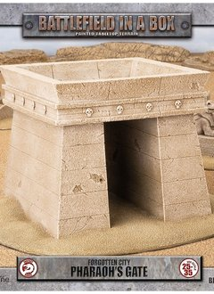 Battlefield in a Box - Pharaoh's Gate