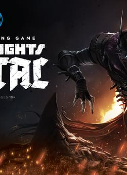 DC Deckbuilding Game: Dark Nights - Metal