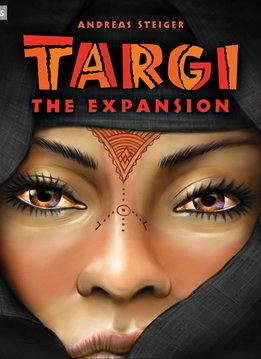 Targi: The Expansion (EN)