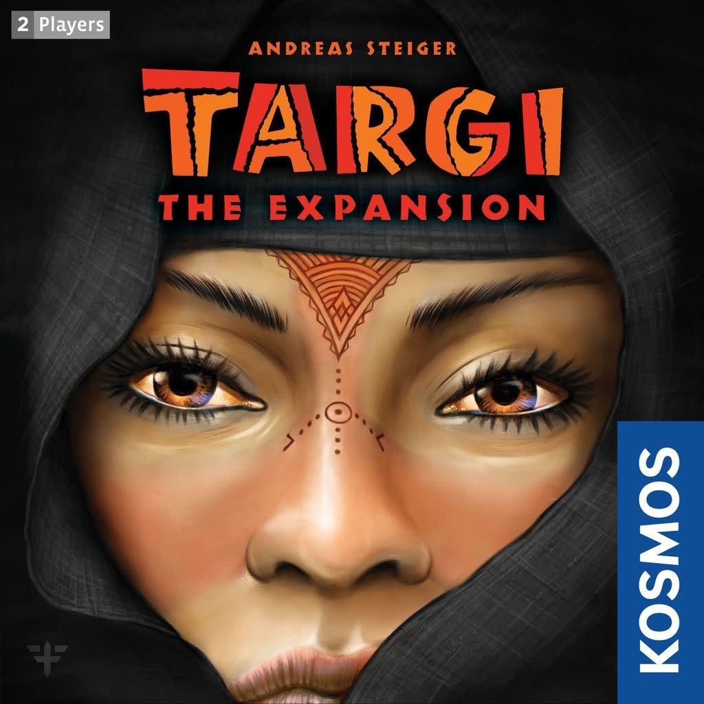 Targi: The Expansion (EN)