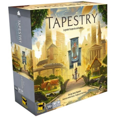 Tapestry (FR)