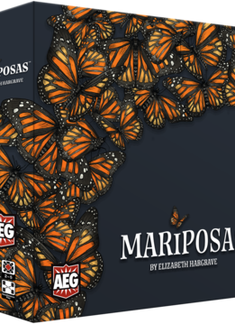 Mariposas (EN)