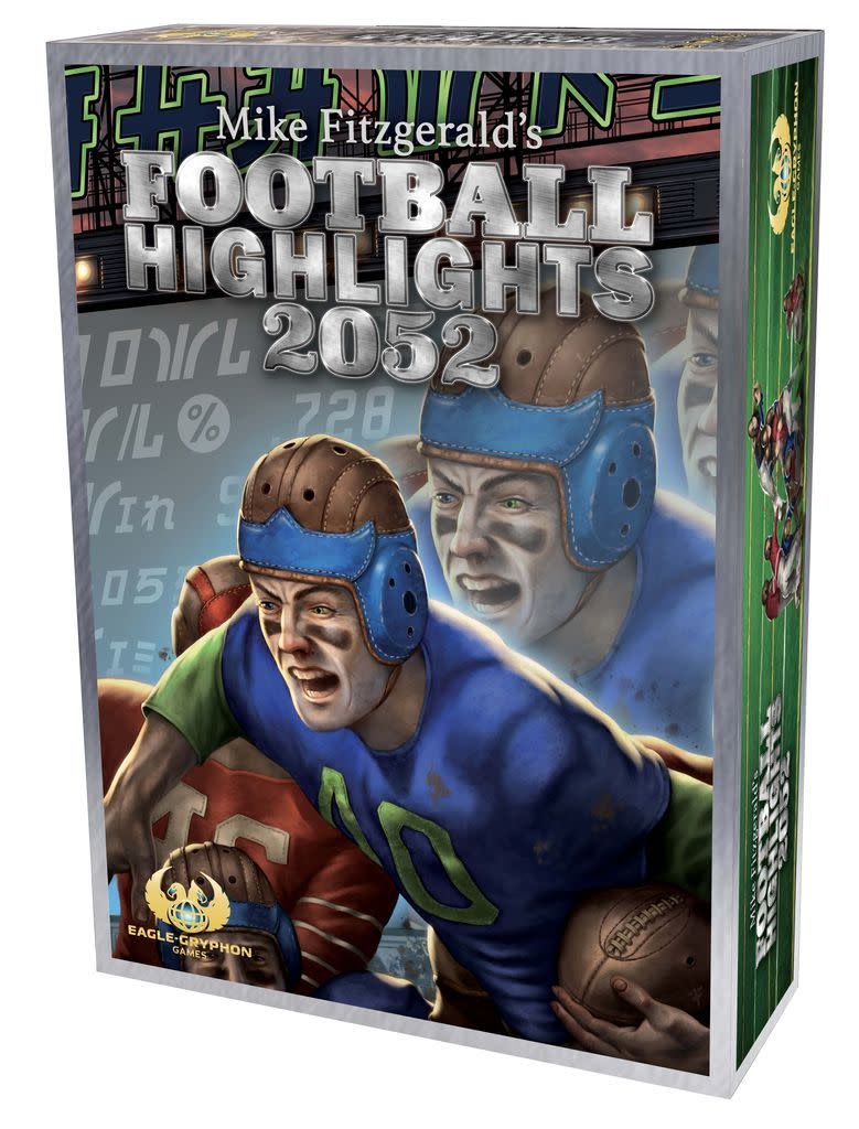 Football Highlights: 2052 (EN)
