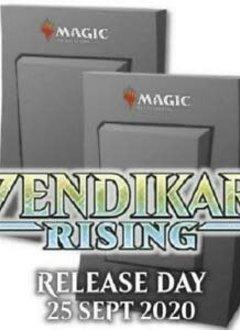 Zendikar Rising - Commander Decks (Set of 2) (25 sept)