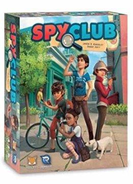Spy Club (FR)