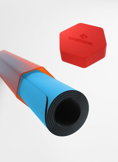 Playmat Tube Red