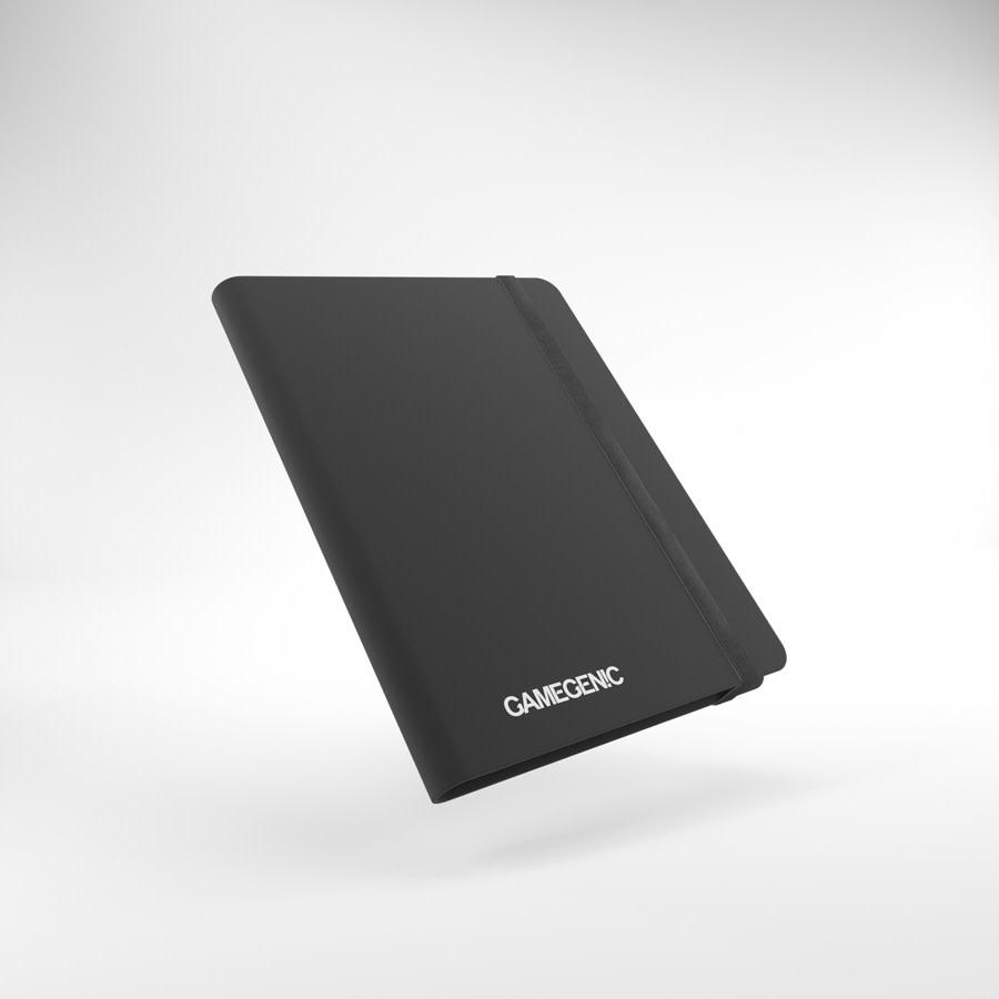 Casual Album 18-Pocket Black (20)