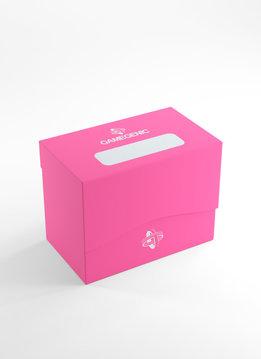 Side Holder Deck Box 80+ Pink