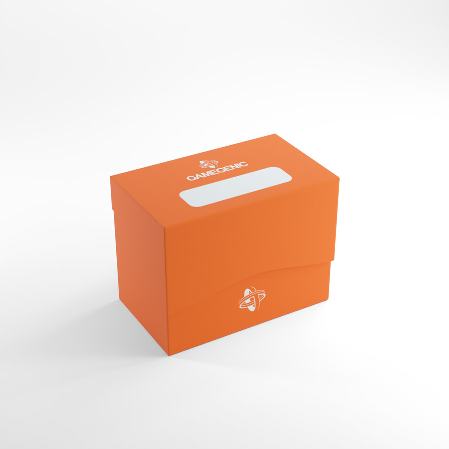 Side Holder Deck Box 80+ Orange