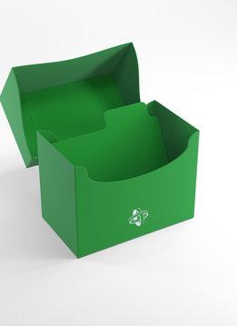 Side Holder Deck Box 80+ Green