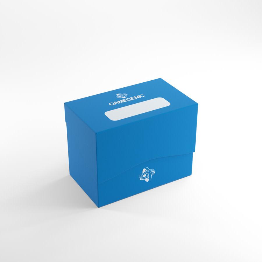 Side Holder Deck Box 80+ Blue