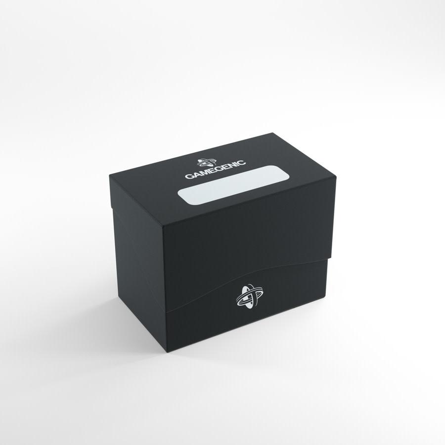 Side Holder Deck Box 80+ Black