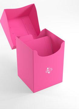 Deck Holder Deck Box 100+ Pink
