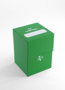 Deck Holder Deck Box 100+ Green