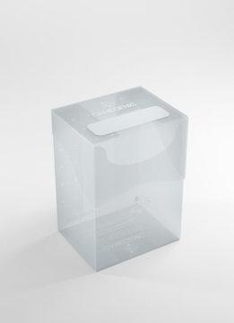 Deck Holder Deck Box 80+ Clear
