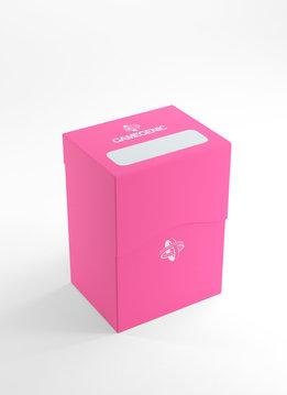 Deck Holder Deck Box 80+ Pink