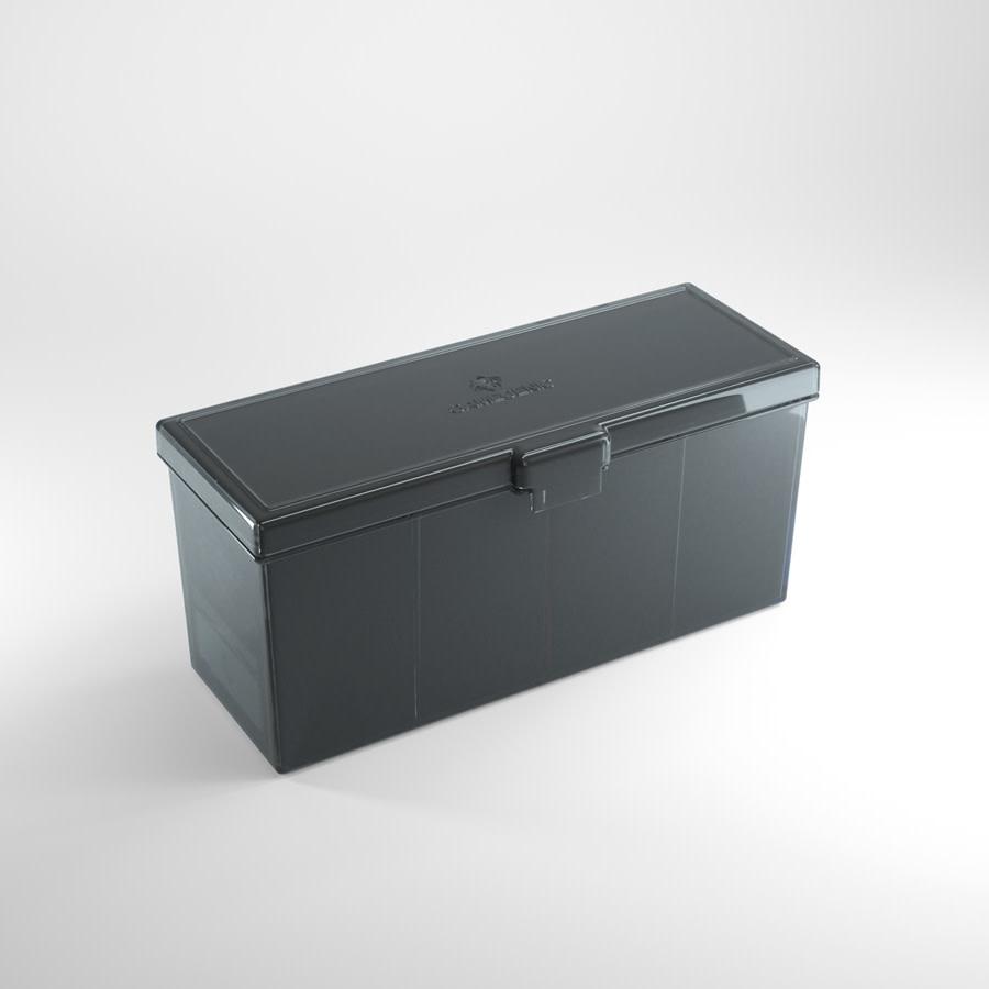 Fourtress Deck Box 320+ Black