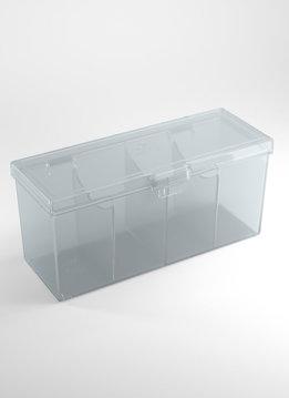 Fourtress Deck Box 320+ Clear