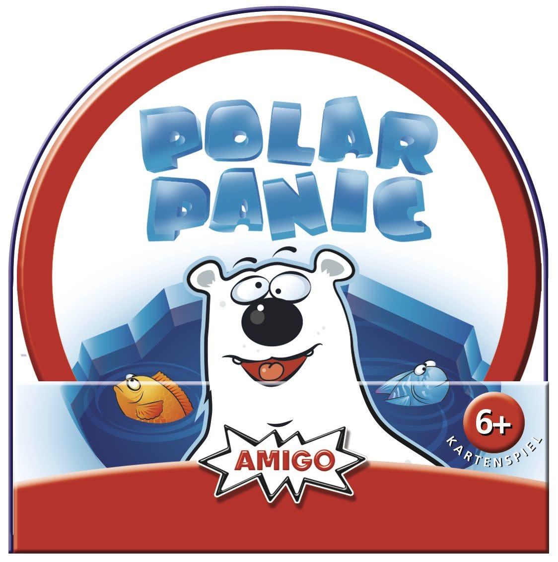 Polar Panic (EN)
