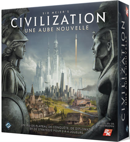 Civilization: A New Dawn (FR)