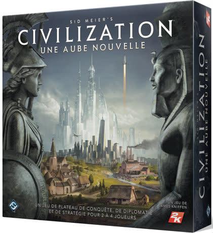 Civilization: A New Dawn (FR)