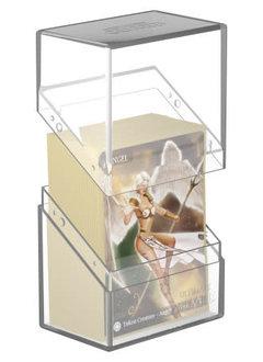 Boulder Deck Case: Standard 60+ Clear