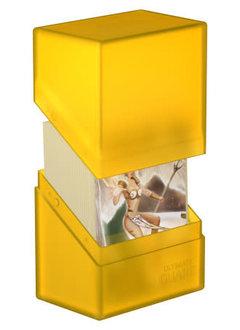 Boulder Deck Case: Standard 60+ Amber