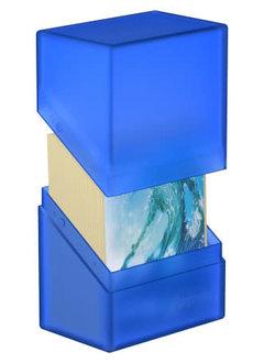Boulder Deck Case: Standard 60+ Sapphire
