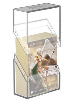 Boulder Deck Case: Standard 40+ Clear