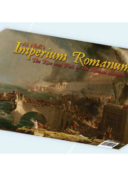 Imperium  Romanum: The Rise and Fall of the Roman Empire