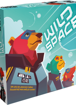Wild Space (ML)