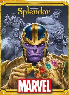 Splendor Marvel (EN)