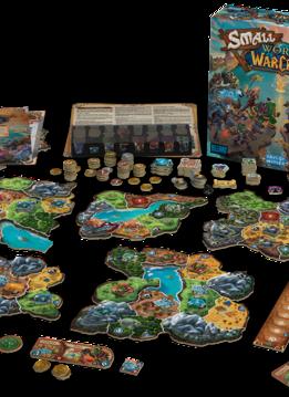Small World of Warcraft (EN) (18 sept.)