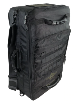 Battle Foam Traveler Bag Standard Load Out