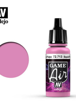 Vallejo Game Air Squid Pink 17ml