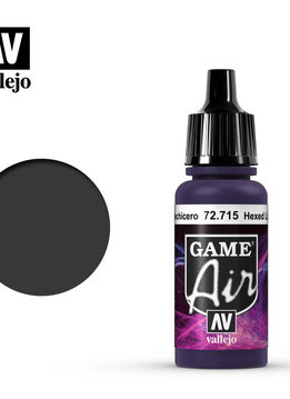 Vallejo Game Air Hexed Lichen 17ml
